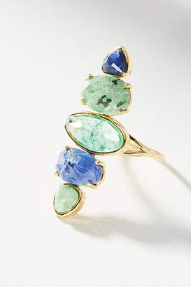 Anthropologie Jamie Cocktail Ring