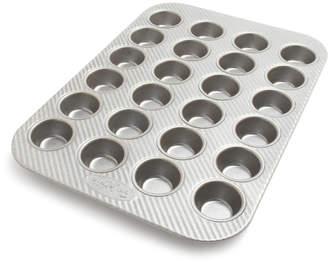 Sur La Table Platinum Professional Mini Muffin Pan
