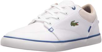 Lacoste Men's Bayliss 117 1 Casual Shoe Fashion Sneaker