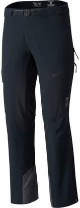 Mountain Hardwear Super Chockstone Pant - Men's