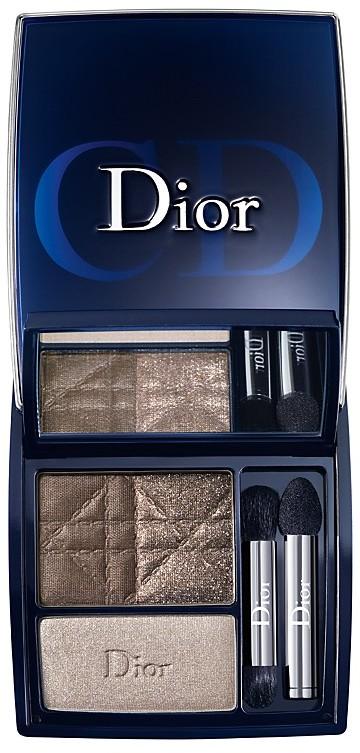Dior 3 Couleurs Smokey Eyeshadow