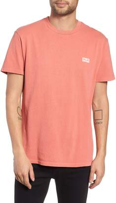 Obey Jumble Lo-Fi Pigment T-Shirt