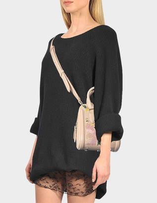Alexander McQueen Heroine small bag