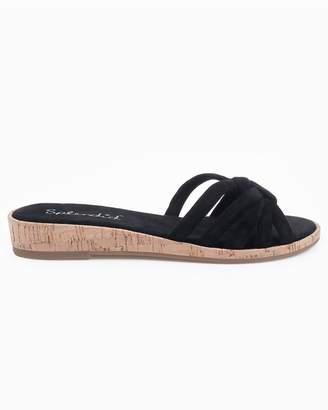 Splendid Faith Slide Sandal