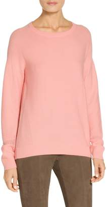 St. John Links-Links Cashmere Sweater