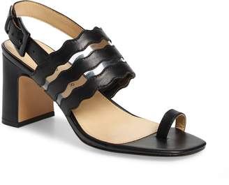 Katy Perry Sense Toe Loop Slingback Sandal