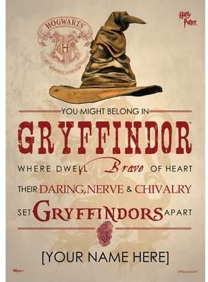 DAY Birger et Mikkelsen MightyPrint Harry Potter Graphic Art