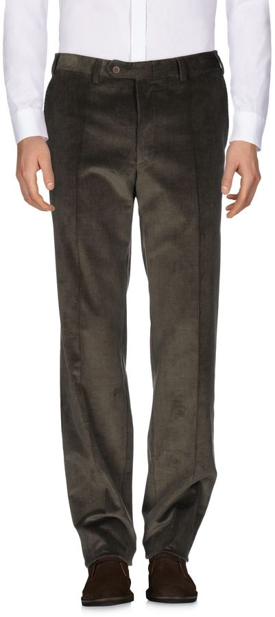 Canali CANALI Casual pants