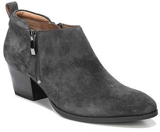 Franco Sarto 'Granite' Block Heel Bootie