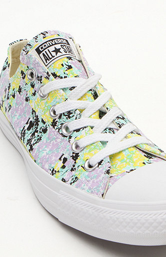 Converse Chuck Taylor All Star Patch Quilt Sneakers