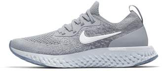 Nike Epic React Flyknit Older Kids' Running Shoe