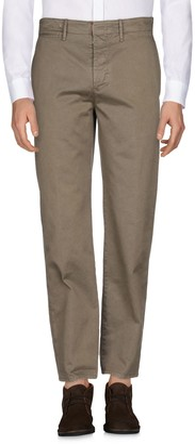 Incotex Casual pants - Item 13211567SD