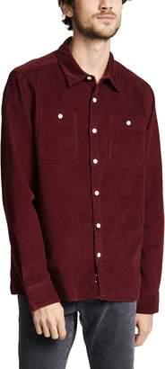 Albam Otto Cord Shirt