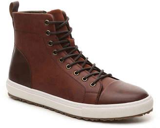 Seven 91 Cogruzzo High-Top Sneaker Boot - Men's