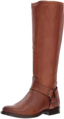 Frye Women's Phillip Harness Tall Harness Boot
