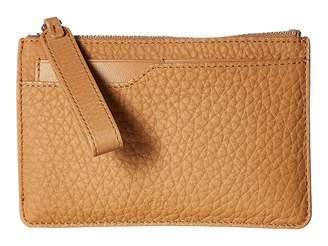 Ecco Jilin Zipped Wallet Wallet Handbags