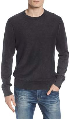 Rag & Bone Anderson Crewneck Long Sleeve T-Shirt