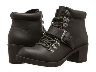 Rocket Dog Howie Women's Lace-up Boots