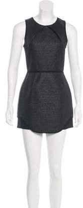 Finders Keepers Sleeveless Mini Dress