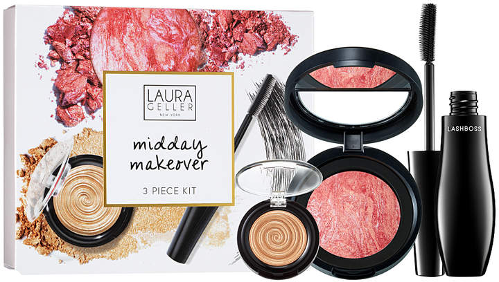 Midday Makeover 3-Piece Kit