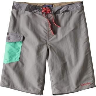 Patagonia Patch Pocket Wavefarer 20in Board Short - Men's