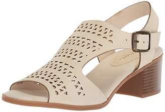 Easy Street Shoes Women's Clarity Heeled Sandal