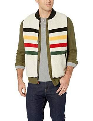 Pendleton Men's Fleece Vest