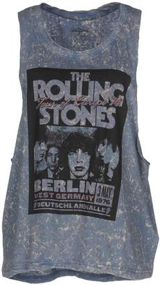 THE ROLLING STONE® Tank tops