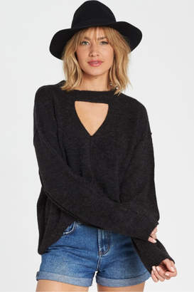 Billabong Without A Crew Sweater