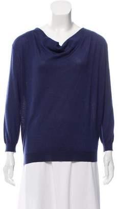 TSE Cashmere Cowl Neck Sweater w/ Tags