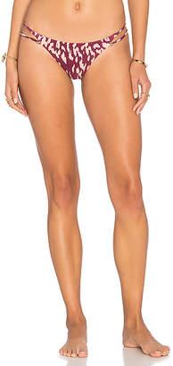 Vix Paula Hermanny Bali Piercing Bikini Bottom