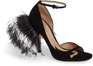 Valentino Flow Feather Sandal