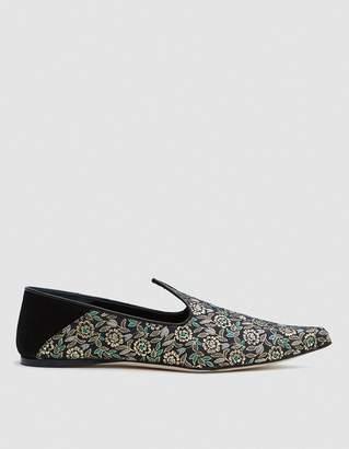 Trademark Lewitt Brocade Slipper