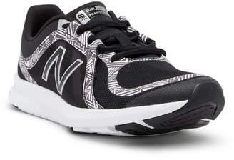 New Balance 77 V2 Athletic Sneaker