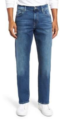 Mavi Jeans Matt Relaxed Straight Leg Jeans