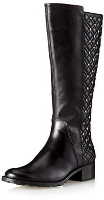 Adrienne Vittadini Women's Links Knee High Boot $110.80 thestylecure.com