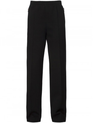 Givenchy wide leg trousers $995 thestylecure.com