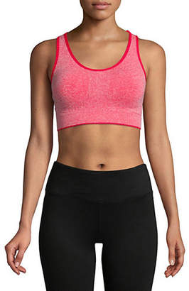 Andrew Marc PERFORMANCE Seamless Sports Bra