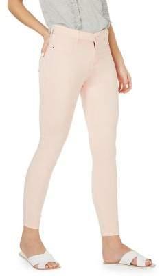 Dorothy Perkins Frankie Super Skinny Ankle Grazer Jeans