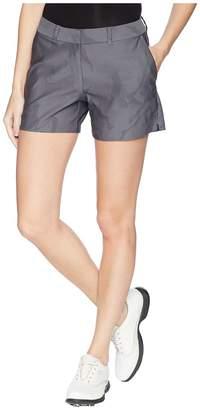 Nike Woven 4.5 Sub Print Flex Shorts Women's Shorts