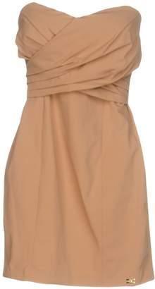 Elisabetta Franchi Short dresses - Item 34729054XG