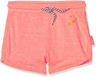 Noppies Girl's G Shorts Sweat Malvern Regular Fit Shorts,4 Years