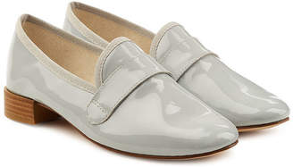Repetto Michael Patent Leather Loafers