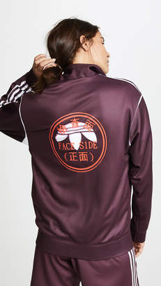 adidas by Alexander Wang AW Track Jacket
