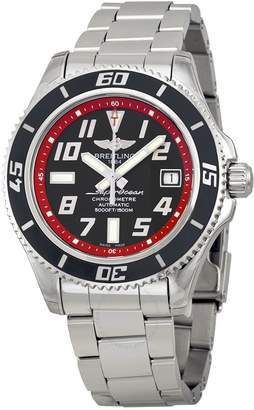 Breitling SuperOcean 42 Steel Men's Watch A1736402-BA31SS