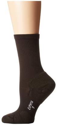 Thorlos Experia Dress Crew Single Pair Women's Crew Cut Socks Shoes