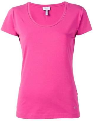 Escada Sport scoop neck T-shirt