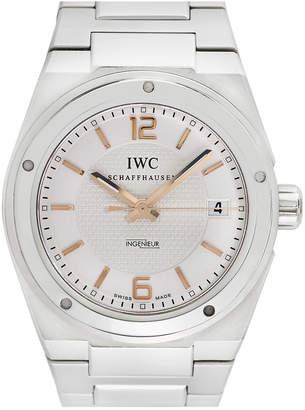 IWC Heritage  2000S Men's Ingenieur Watch