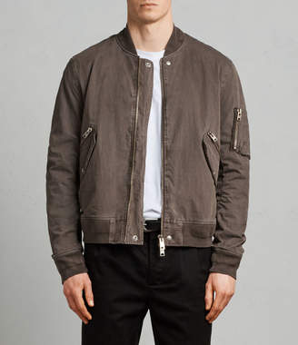 AllSaints Union Bomber Jacket