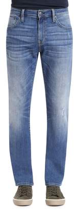 Mavi Jeans Zach Straight Fit Jeans